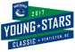 Center Ice Tickets - Discounted - Vancouver Canucks Young Stars Classic
