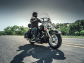 Harley Davidson Softail Classic Raffle Ticket