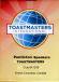 Penticton Speakers Toastmasters Anniversary Meeting: Feb 15 Wednesday
