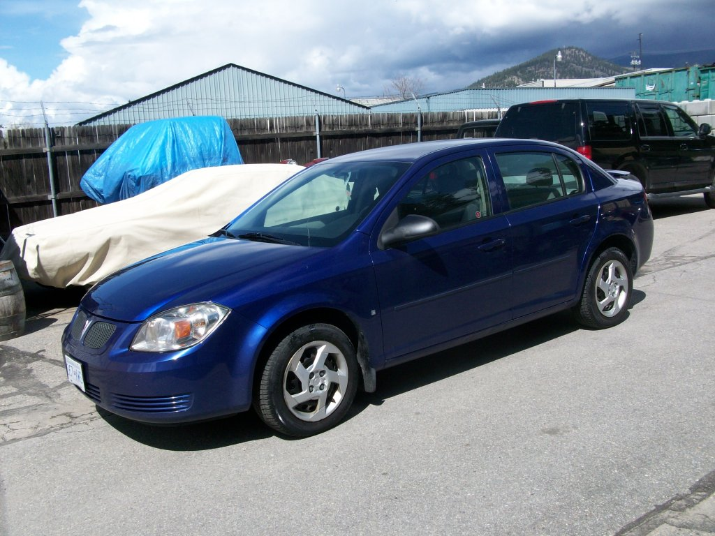 Penticton Ford Used Cars