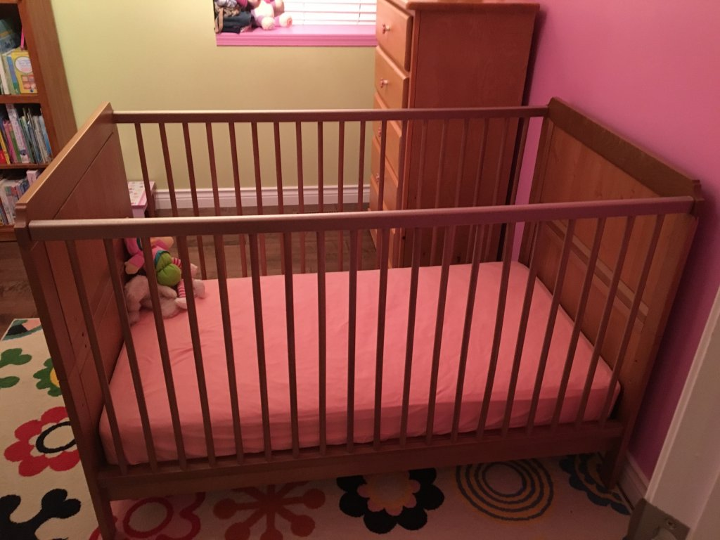 Used crib for sale toronto - White Crib For Sale Kijiji Crib Mattress And Matching Dresser Change Table For Sale