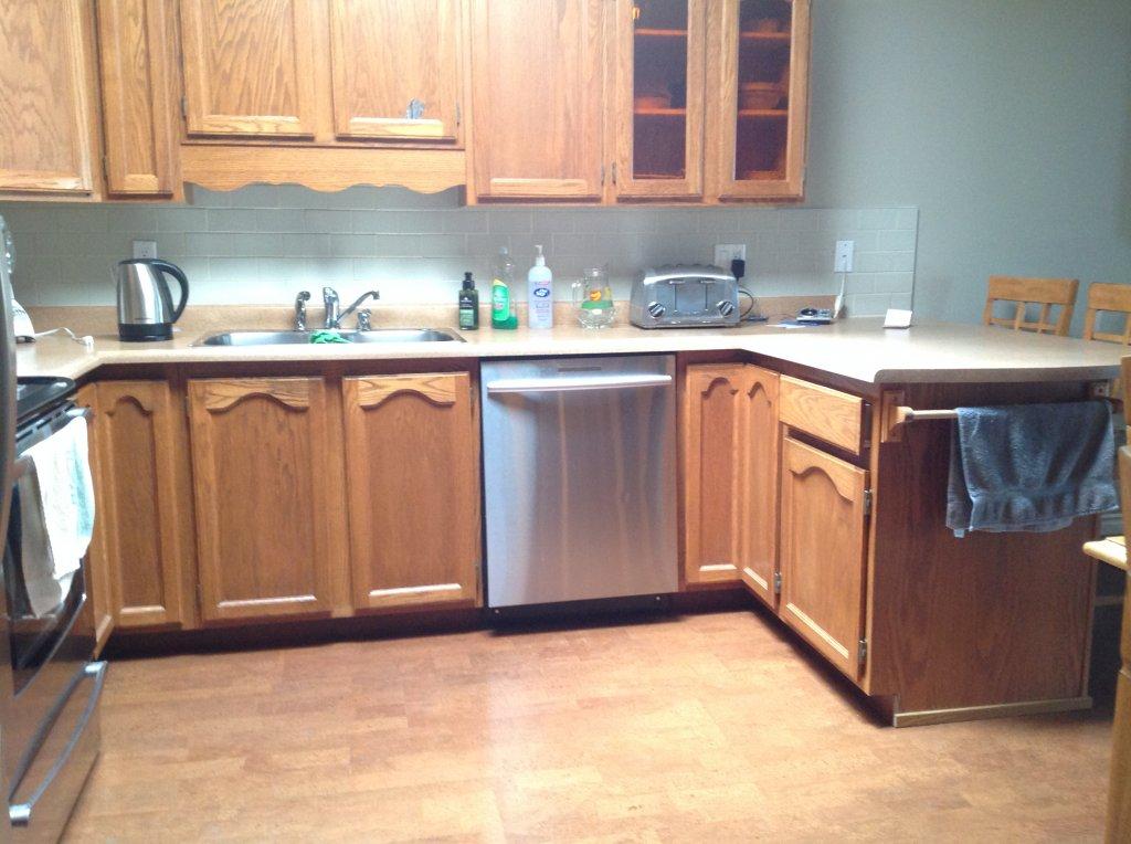Kitchen Cabinets And Bathroom Vanities In Penticton Bc